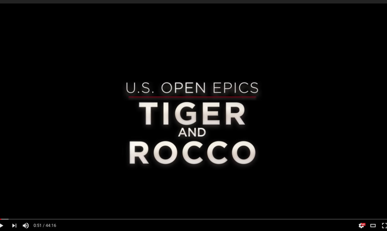 EPIC Tiger and Rocco