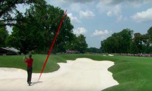 Tiger Woods ist wieder da