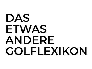 Titelbild Golflexikon P wie... readmygolf
