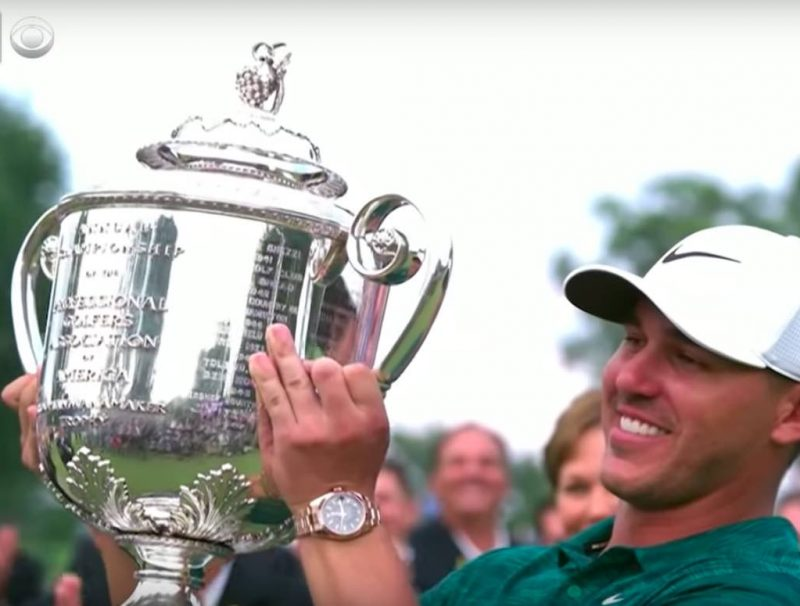 Runde 4 Highlights PGA Championship 2018