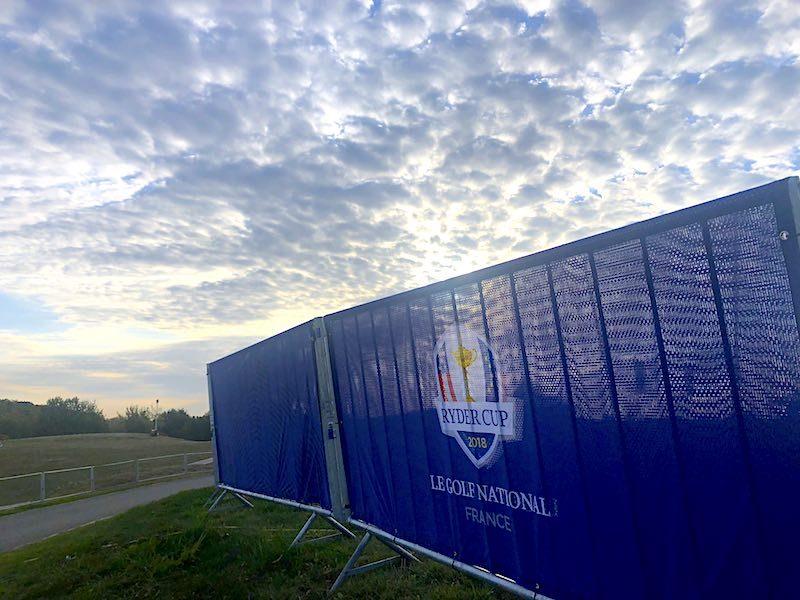 Auch am Samstag ist Europa beim Ryder Cup 2018 nicht zu stoppen.