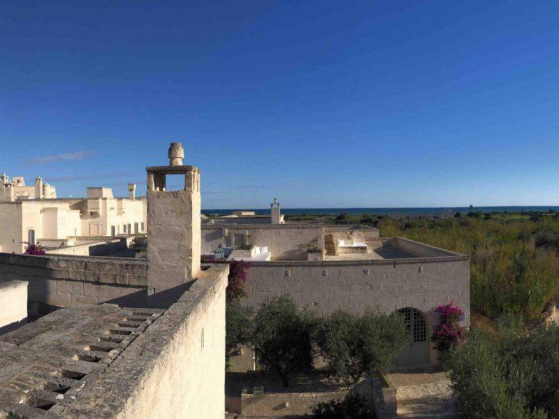 Aufmacher für Borgo Egnazia Travel